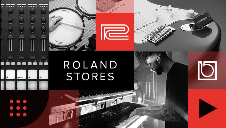 Roland Stores
